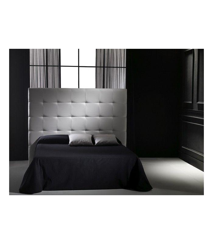 Nous réalisons des têtes de lits sur mesure, en fonction de vos goûts de couleurs etde formes. Tête de lit boutonnés