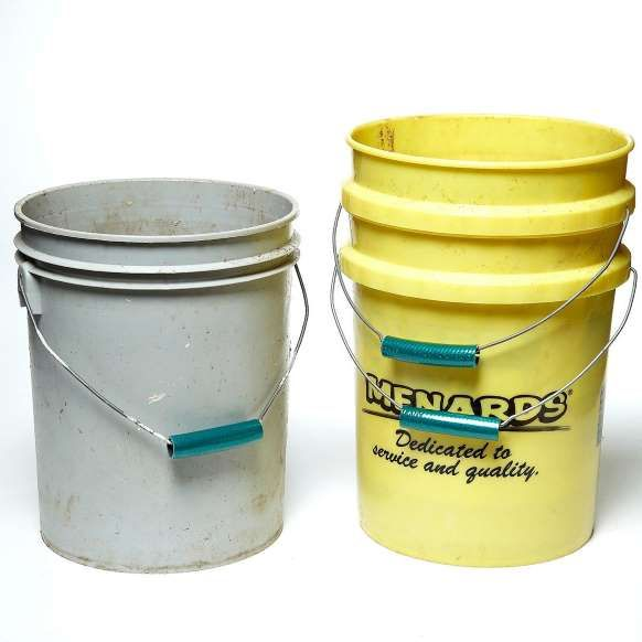100 Things You Should Never Throw Out And How To Reuse Them Bucket