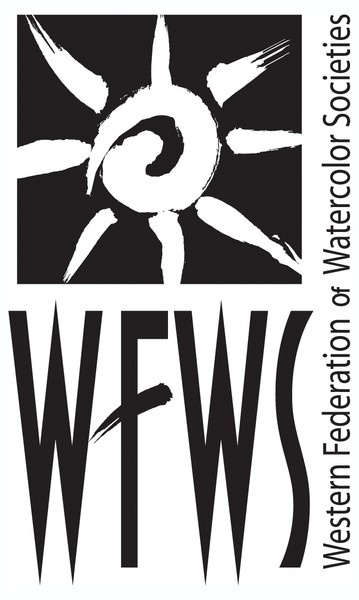 Western Federation Of Watercolor Societies by Kathy Morton-Stanion