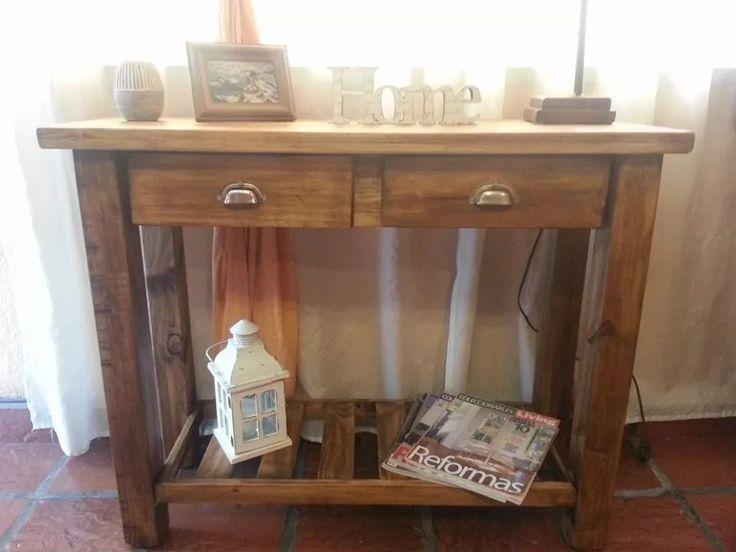 Las 25 mejores ideas sobre muebles en crudo en pinterest - Muebles en crudo sevilla ...