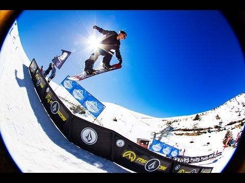 61 best volcom snow images on pinterest snow board snowboarding results stop 5 of volcom pbrj european tour 2015 valdesqui spain 2015 malvernweather Image collections