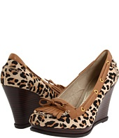 Leopard sperry heels.  These have your name written all over them @Andi Ramseur :)
