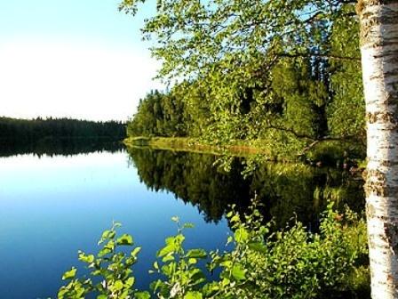 Järvi-Suomi. <3