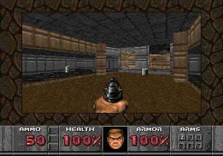 Doom Free @ http://game-oldies.com/play-online/doom-sega-32x#