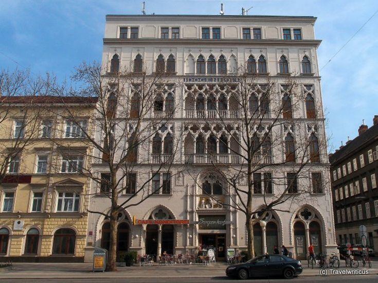 Dogenhof in Vienna, Austria