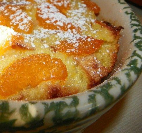 Mandarin Orange French Toast Bake