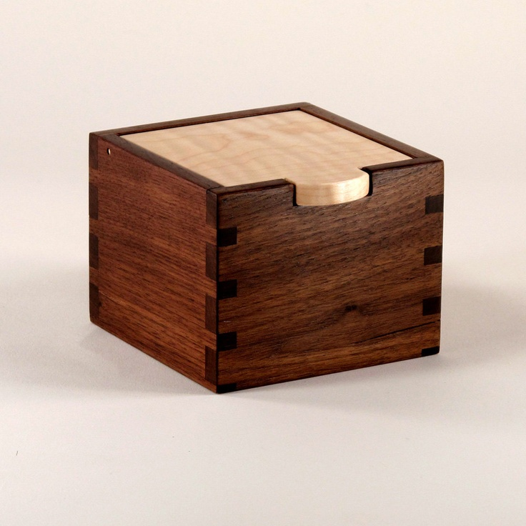 17 best ideas about wooden boxes on pinterest jewellery for Uses for wooden boxes