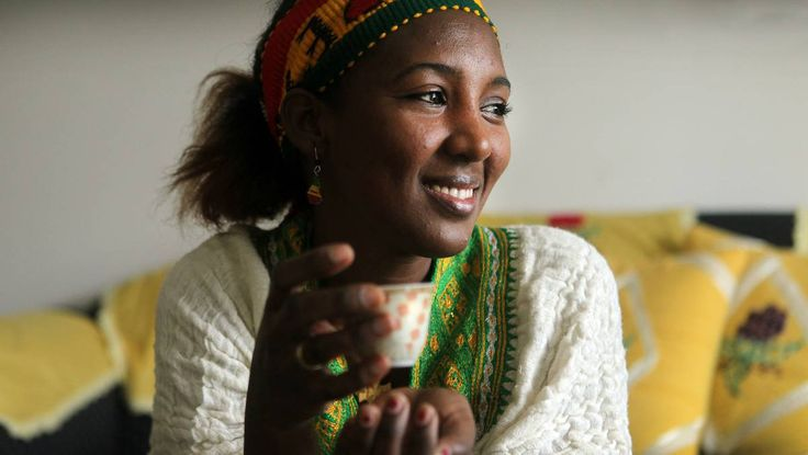 GALLERY: Filling gap in Gong market for Ethiopian food