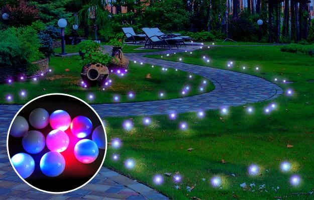 Light a path with fairy berries. Available in South Africa: http://www.lightalantern.co.za/online-shop/proddetail.asp?prod=TFB