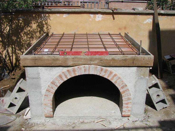 Oltre 25 fantastiche idee su forno a legna su pinterest - Costruire forno a legna economico ...