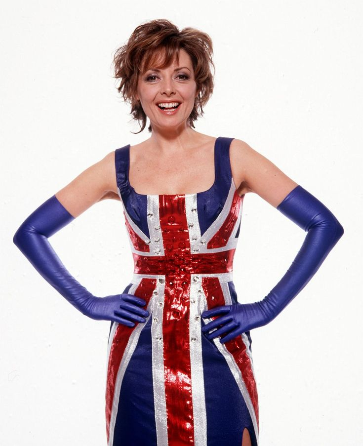 celebrities wearing the union jack  geri halliwell  kate moss  taylor swift and more support