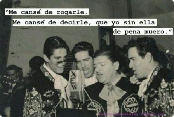 Ella- José Alfredo Jimenez, I love this song
