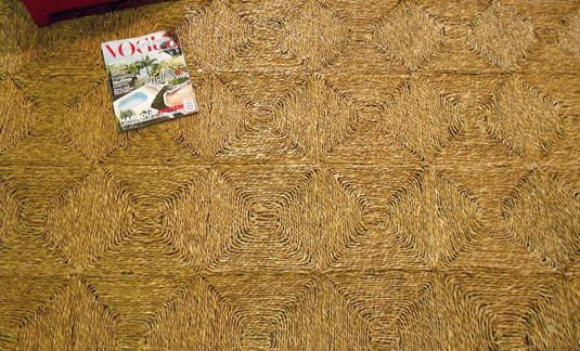 The Natural Floorcovering Centre Pure Sisal Coir