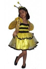 Arı Kostümü Çocuk