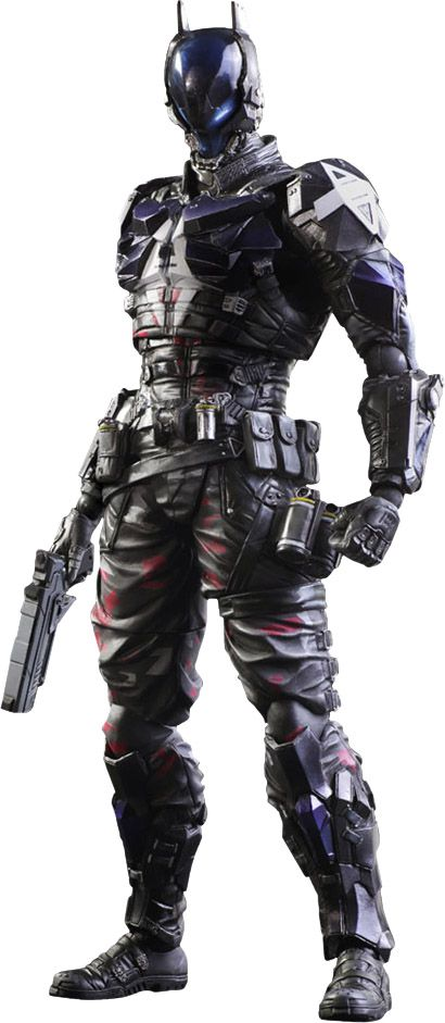 Batman Arkham Knight Square Enix Collectible Figure