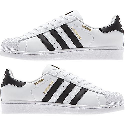 imágenes de las zapatillas superstar