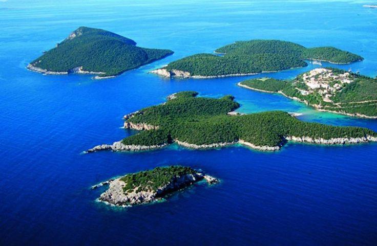 sivota greece - Google Search