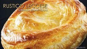 RICETTE del SALENTO - RICETTE SALENTINE - Deliciousalento: RUSTICO LECCESE Salento street-food