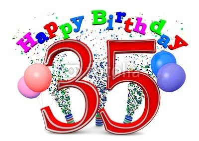Happy 35th Birthday  Ne'Juan