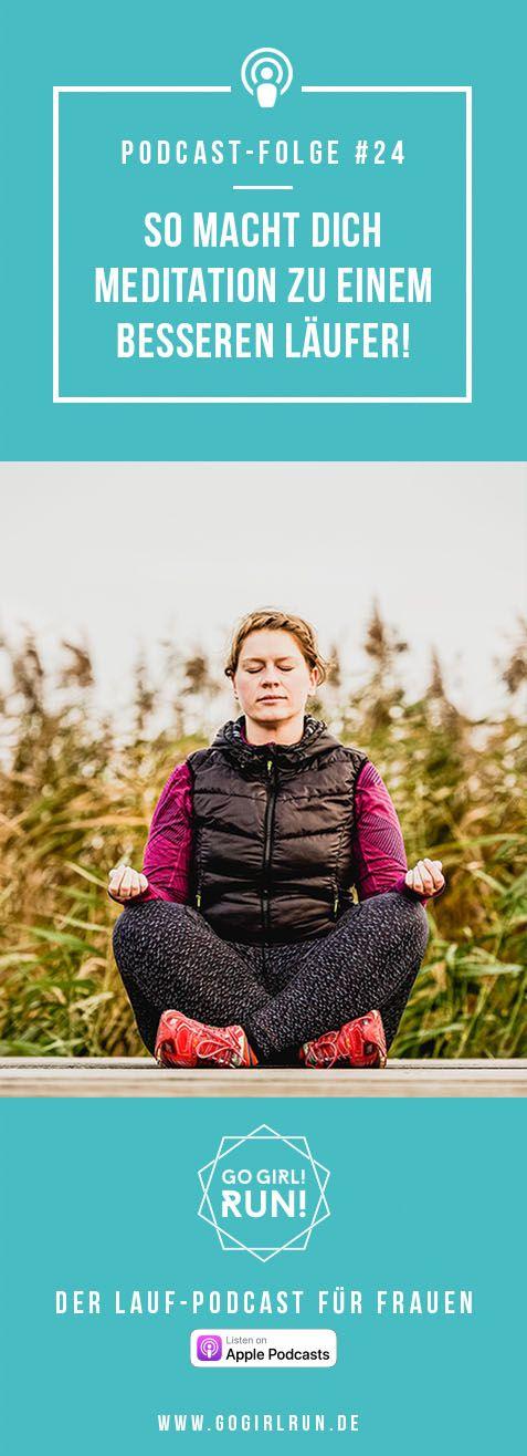 Achtsamkeitstraining für Läufer: Steigere Deine Trainingsleistung mit Meditation im Alltag und anderen Mentalübungen. Kleiner Helfer: die 7Mind-App. #laufen #meditation