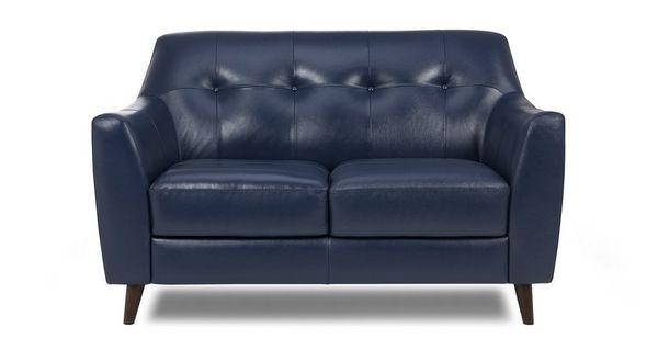 Ritchie 2 Seater Sofa