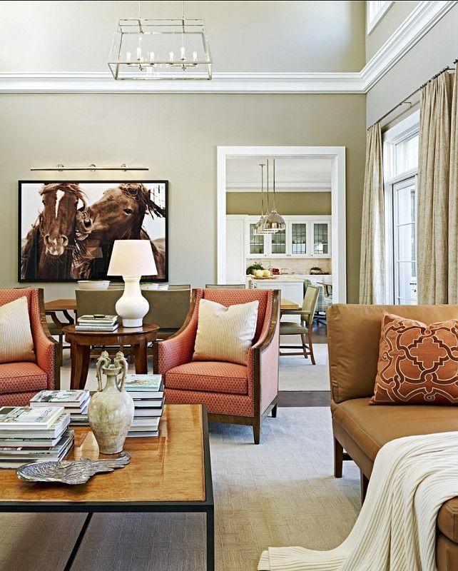 Living Room Art Ideas The Large Photo Piece In This Image