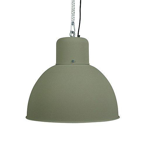 vtwonen 532 Hanglamp - Soft Groen