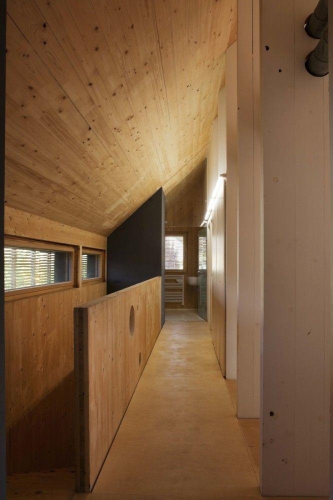 100 best maison Passive images on Pinterest Passive house, Wood