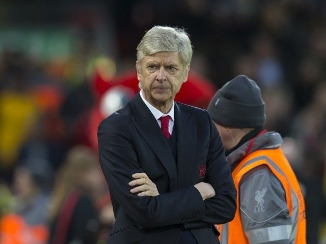 Arsene Wenger denies link to Paris Saint-Germain #Arsenal #ParisSaintGermain #Football