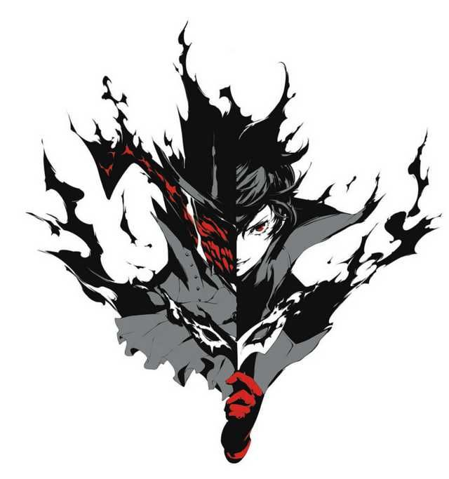 Imgur Com Persona 5 Joker Persona 5 Anime Persona 5 Wallpaper hd joker persona 5