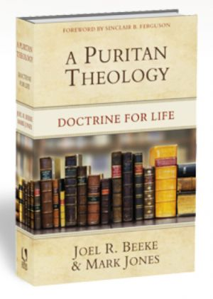 I entered A Puritan Theology Give-away!  A Puritan Theology offers a groundbreaking treatment of the Puritans' teaching on most major Reformed doctrines, particularly those doctrines in which the Puritans made significant contributions.