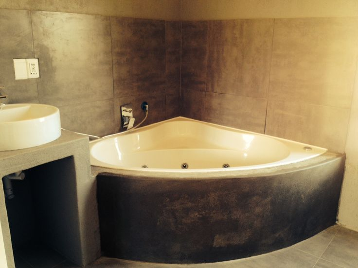 Spa Bath options - www.libertelifestyle.com