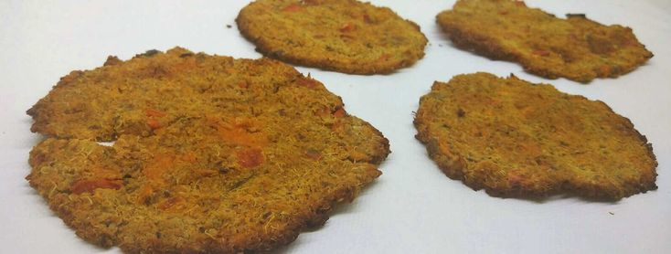 Receta de milanesas de quinoa. Descubre cómo preparar milanesas veganas sin gluten y proteicas al horno, aptas también para celiacos y vegetarianos.