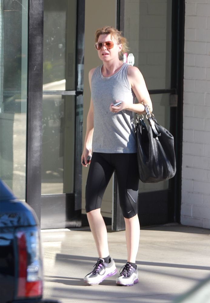 Goldie Hawn No Makeup: Actress Steps Out Looking All ...