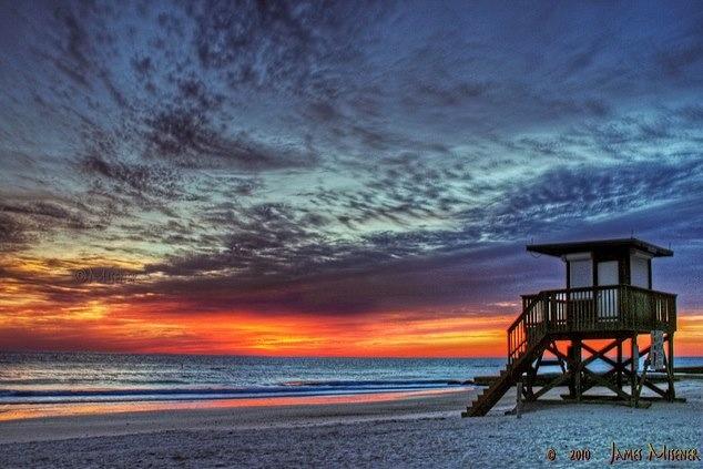 Bradenton Florida...Anna Maria Island