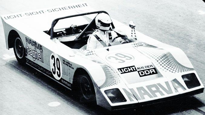Melkus Spider PT73 1973