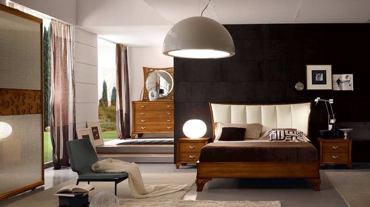 #portofino noceAmbra #contemporary Modo10