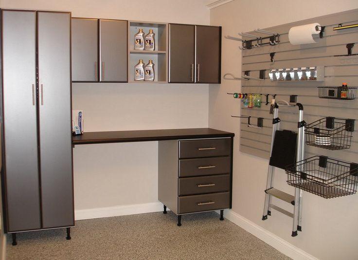 New Best Garage Storage Cabinets