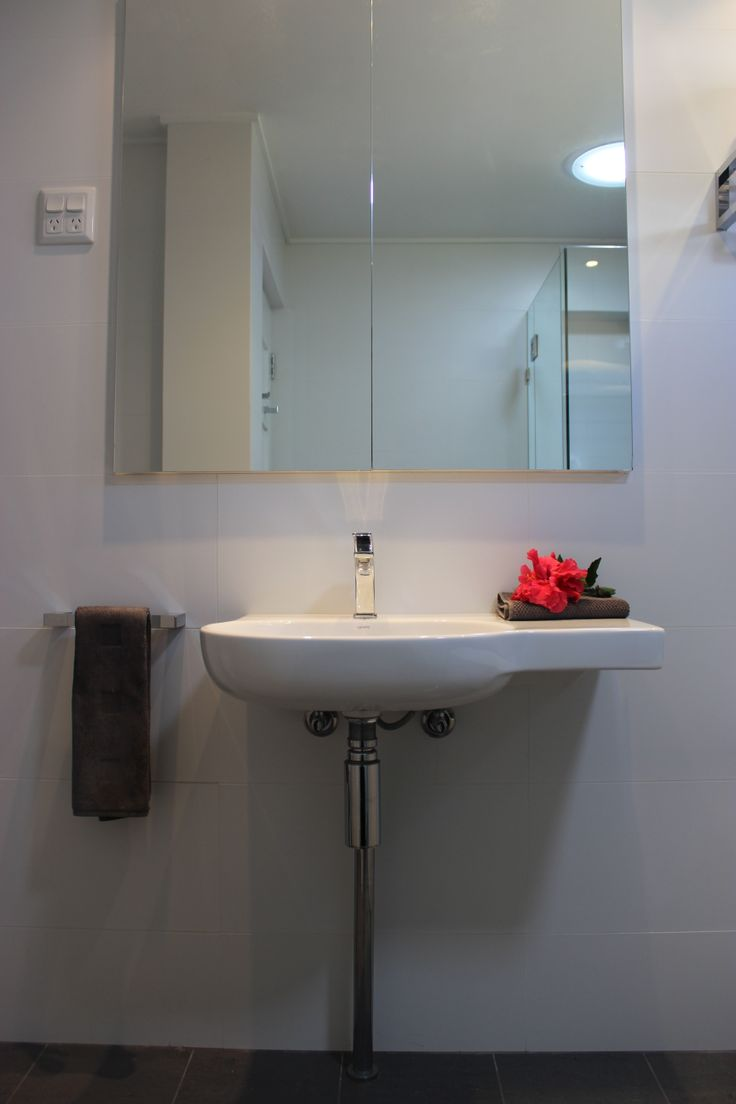 Cibo uber 1200 wall hung vanity from reece - Knowing How Much Extra Goodies We Can Store In A Normal Vanity This Shaving Cabinet Can Store A Lot Of Stuff While Also Giving The Impression