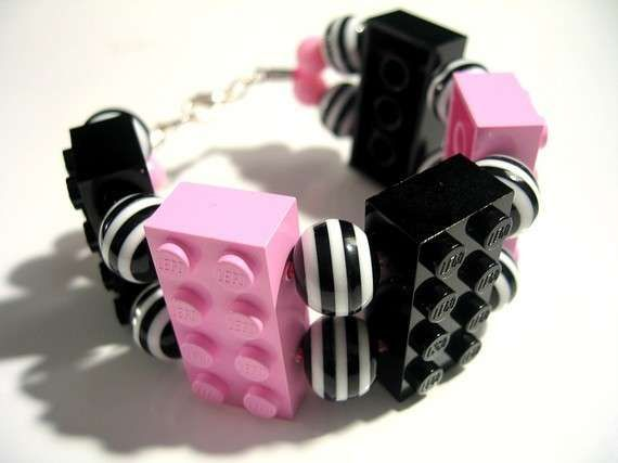 21 LEGO-Inspired Accessories - From Building Block Satchels to Adorable LEGO Accessories (TOPLIST)