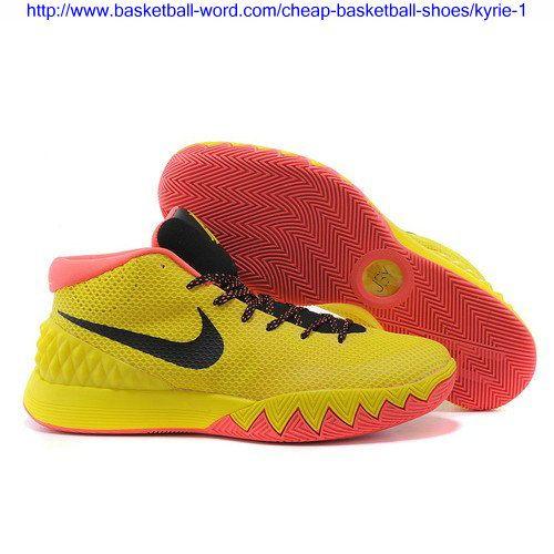 10 De Mejores Zapatos De Baloncesto De 10 Nike Kyrie 1 Imágenes En Pinterest Nike a80946