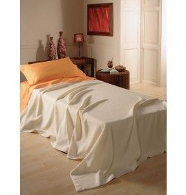 SPRING BABY BED BLANKET PURE CASHMERE VERY LIGHT BETTY