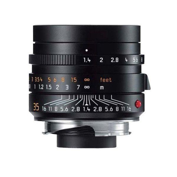 35mm f/1.4 ASPH