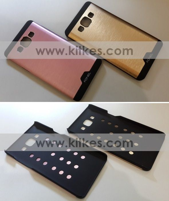 Fonel Alumunium Case Samsung Galaxy A5