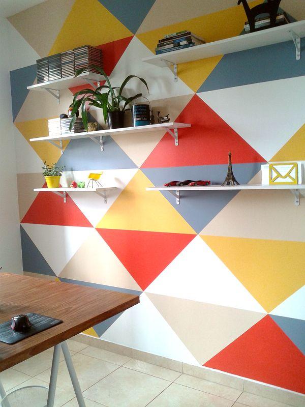 Dicas de como trazer muita cor e bom gosto para diferentes ambientes da sua casa.
