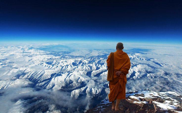 Des chercheurs de Harvard ont découvert des moines aux capacités surhumaines