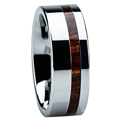 Best 25 Wood inlay wedding band ideas on Pinterest Wood wedding
