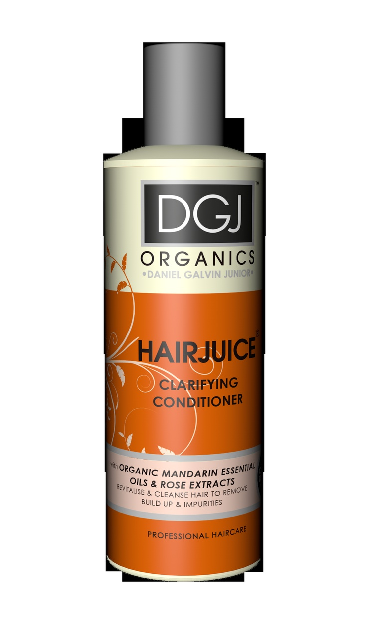Alternative Shampoo Hair Juice Clarifying Conditioner | Organic Shampoo