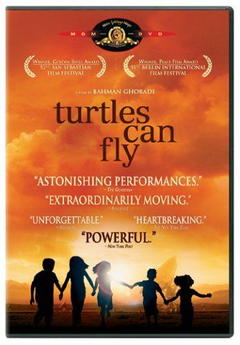 Turtles Can Fly DVD ~ Soran Ebrahim, http://www.amazon.com/dp/B000A7LR82/ref=cm_sw_r_pi_dp_FsKYqb1Y6T1B7