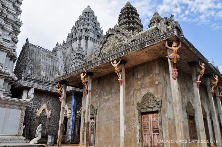 Phnom Pros Kampong Cham